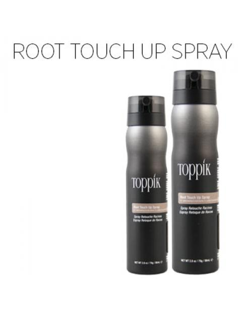 Root Touch Up Light Brown 80gr